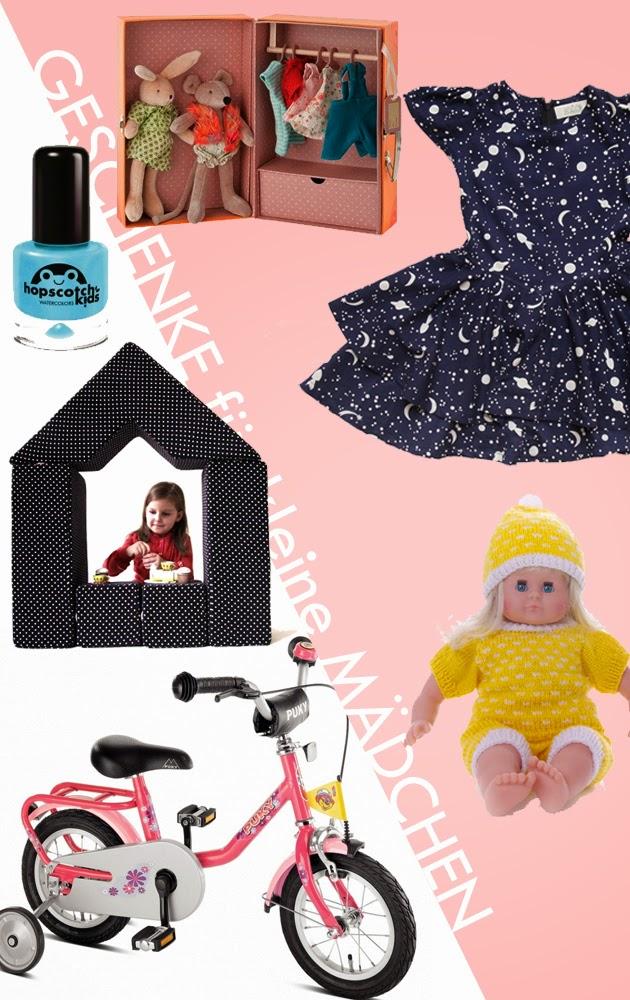 drinnen oder drau en geschenke f r kleine m dchen. Black Bedroom Furniture Sets. Home Design Ideas